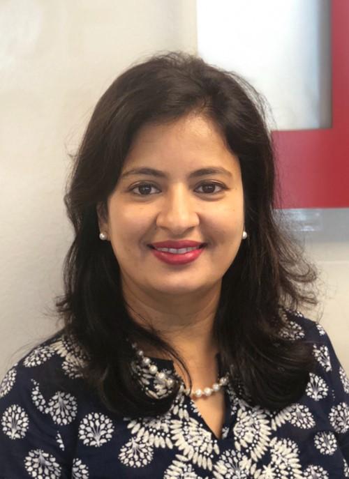 Niki Singh