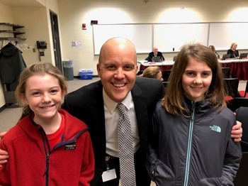 Indian Hill Elementary students win Ohio Stock Market Game!