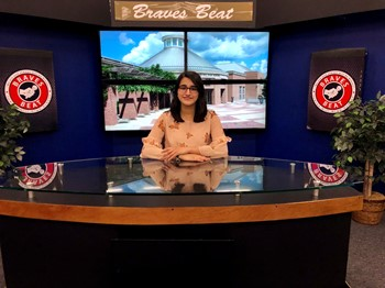 Indian Hill High School student selected for prestigious journalism conference