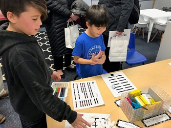 Indian Hill Primary School brings STEM to life for Braves
