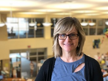 #BRAVESpotlight – Meet Wendy Silvius