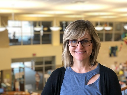 Wendy Silvius