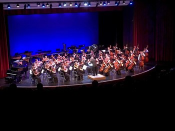 Indian Hill High School partners with CSO to present 'One Small Step'