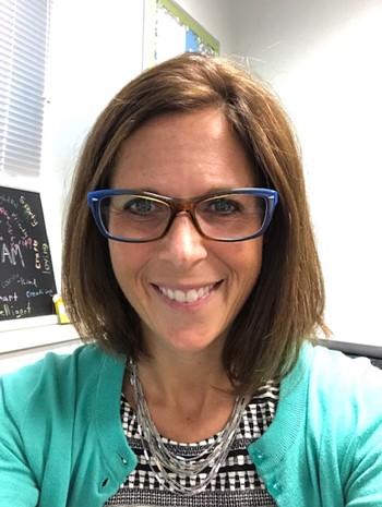 #BRAVESpotlight – Meet Sarah Kellett