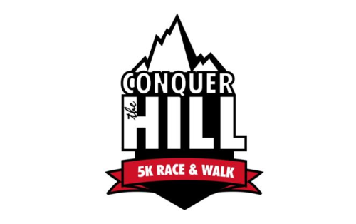 Conquer the Hill 5K Race & Walk