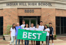 Indian Hill High School students prepare for student-led service trip to China