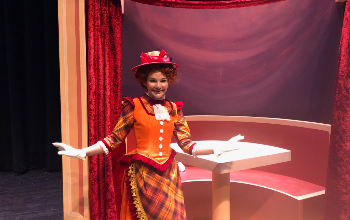Brooke Youngblood as Dolly