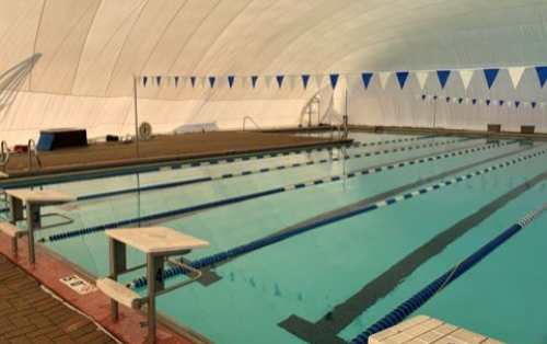 Five Seasons Swim Dome