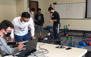 IHHS Robotics