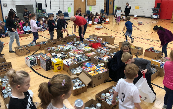 IHES IHPS Food Collection