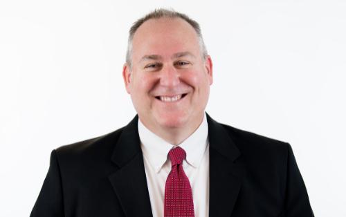 Superintendent Kirk Koennecke