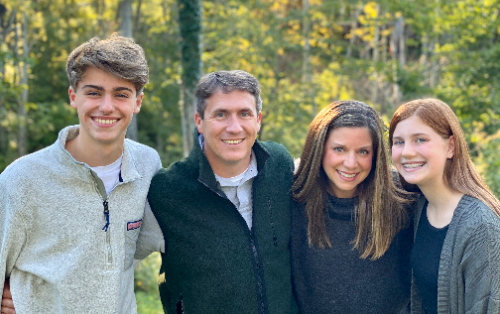 Longbottom Family