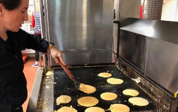 2019 Pancake Breakfast
