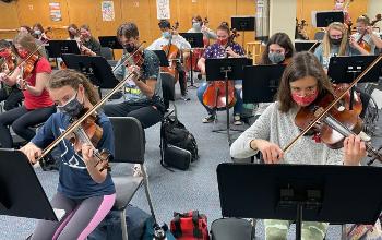 Student Musicians