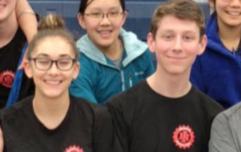 Jena Bennett, Sophia Liu, Simon Lococo