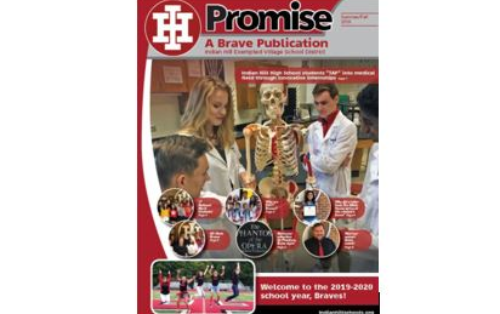 IH Promise Summer/Fall 2019 Newsletter