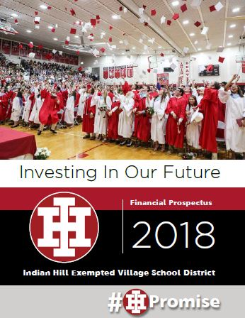 Financial Prospectus 2018 Cover