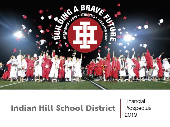 IH Financial Prospectus 2019 Cover
