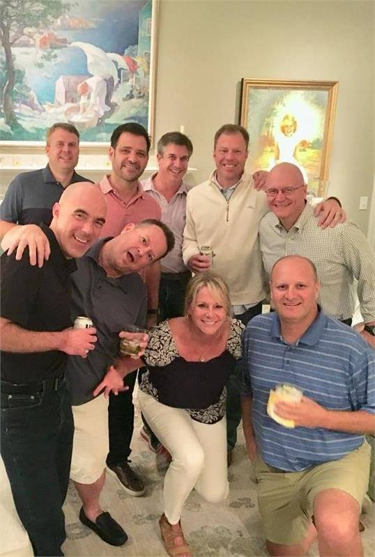 Thursday night for the Class of '88