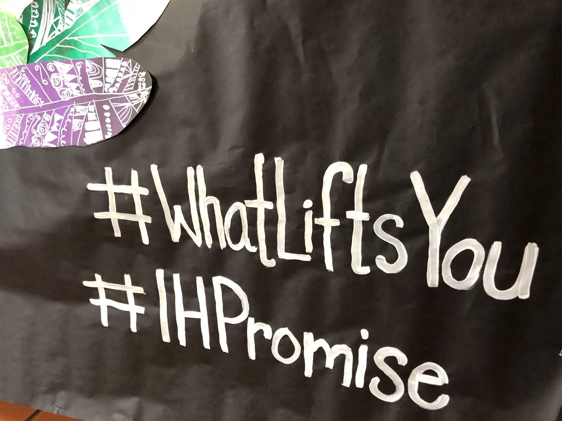 IHPS Art Show