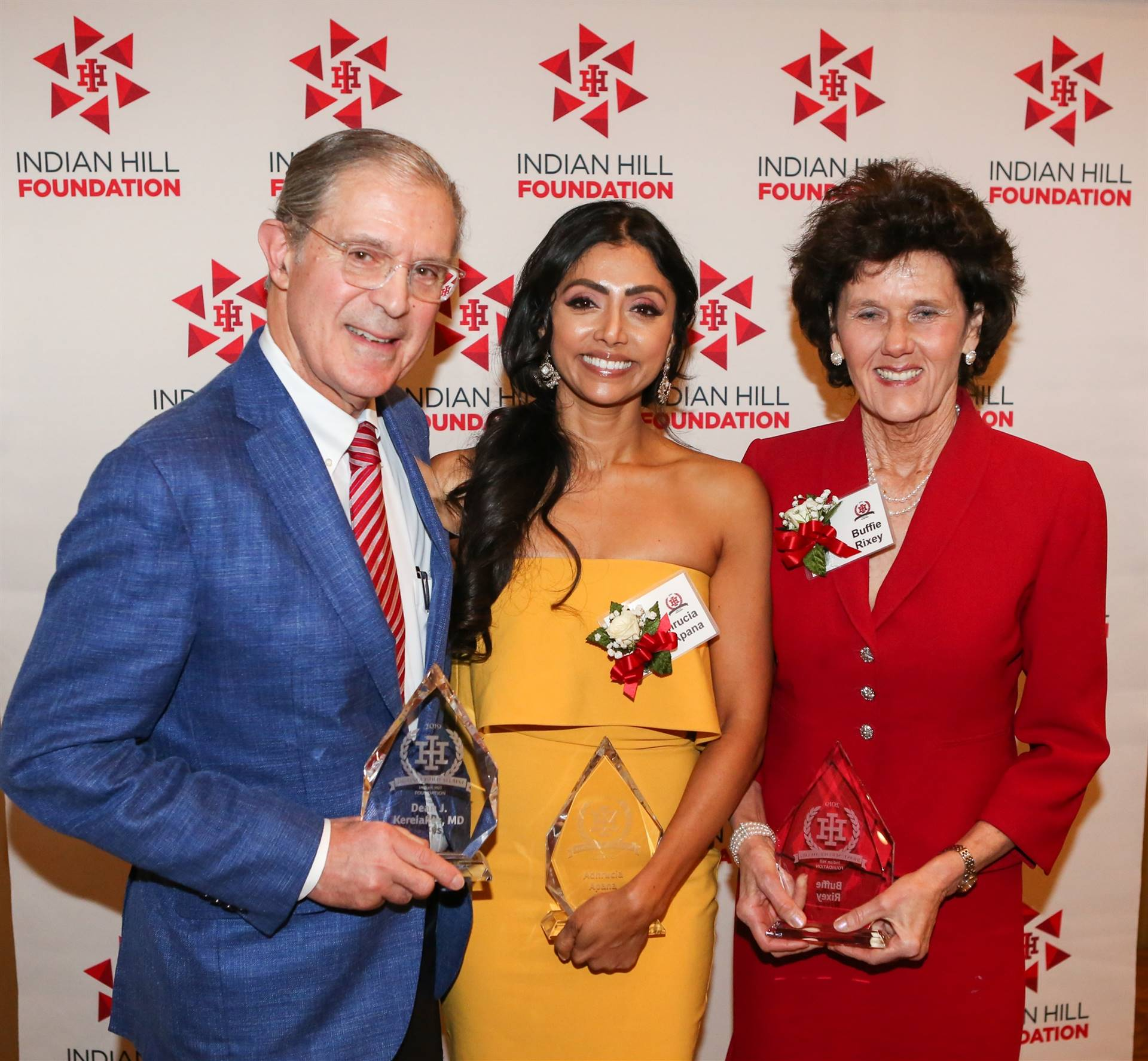 2019 Alumni Award Honorees
