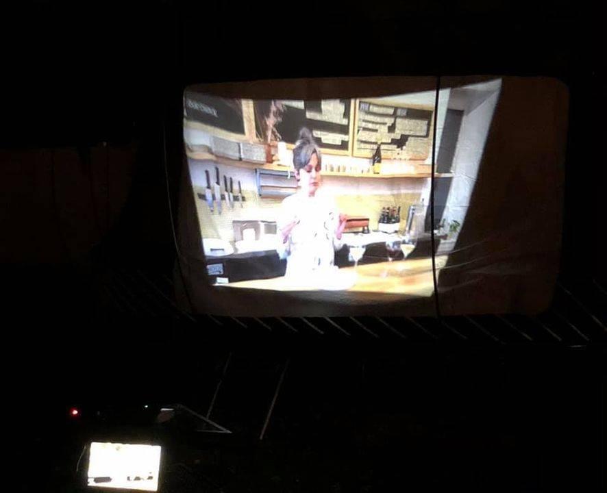 video tasting