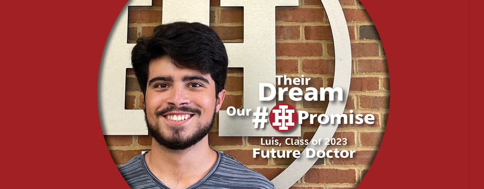 IHHS Student Luis