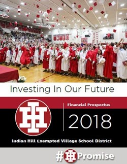 Financial Prospectus Cover Fall 2018