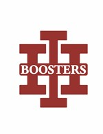 IH Boosters Logo