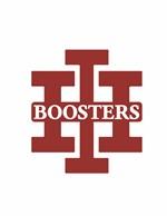 IH Boosters Logo