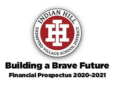 IH Financial Prospectus 2019 Cover