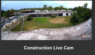 IHMS Construction Camera